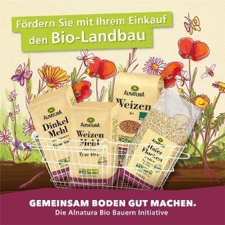 Die Alnatura Bio-Bauern-Initiative (ABBI)